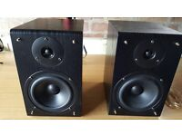 2 Kam speakers