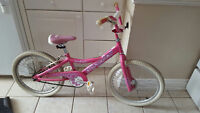 Diamondback Impression Girls' Bike