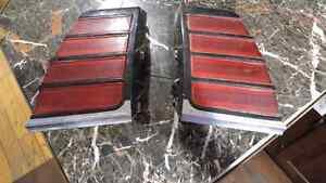1974 monte-carlo tail lights