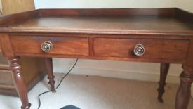 Deskkk