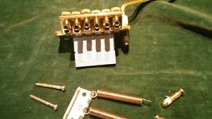 FLOYD ROSE TYPE - BRIDGE KIT