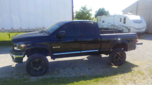 2008 dodge ram 1500 4x4 for sale