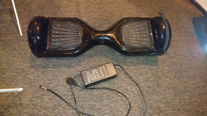 Hover board for sale Need Gone ASAP! Cambridge Kitchener Area image 1