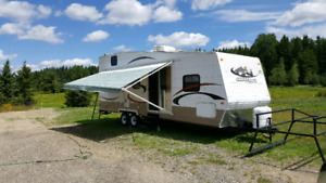 Amazing Family Camping Trailer