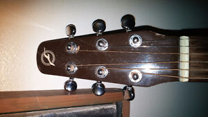 Seagull Acoustic $300 or trade London Ontario image 1