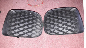 Mazda Protege5 or speed Fog delete covers
