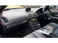 2011 Volvo XC90 2.4 D5 (200) AWD R DESIGN 5dr Automatic Diesel Estate