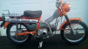 1974 Honda Trail 90 located in Kingston, ON