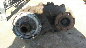 Transfer Case de 4 x 4 Chevrolet Pick Up  1990