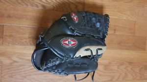 "Youth 9"" baseball glove"