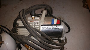 power pal compressor Price $75.00