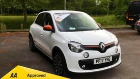 2017 Renault Twingo 0.9 TCE 110 GT with Very Low M Manual Petrol Hatchback