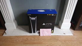 ✅**Brand New | Sealed |Collect Today**  Sony Playstation 5 PS5 Digital