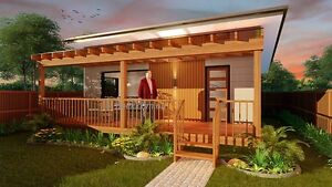 FIXED PRICE Brisbane Granny Flats. TURNKEY Nothing More To Spend. Logan Central Logan Area Preview