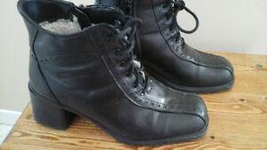* Nouveau prix* bottes d'hiver