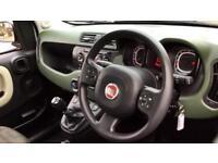 2016 Fiat Panda 1.3 Multijet (95) 4x4 5dr Manual Diesel Hatchback