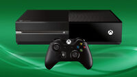 New XBOX ONE For Sale (Purchased Dec/15 From Best Buy)