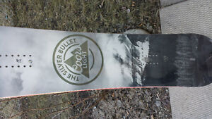 limited edition k2 snowboard brand new