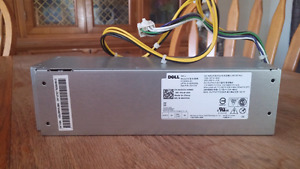 Dell 180 watt Power Supply