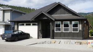 $1400 / Brand New Furnished home in Parker Cove (2BD/2Bath)