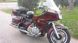 1982 Gold Wing Interstate **REDUCED**