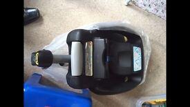 Maxi Cosi Easy Fix car seat base