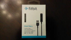 Brand New Sealed Fitbit USB Charging Cable for Fitbit Flex 2