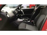 2017 Nissan Juke 1.2 DiG-T Acenta 5dr Manual Petrol Hatchback