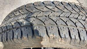 245/75/16 Bon pneus d'été pour camion!!!