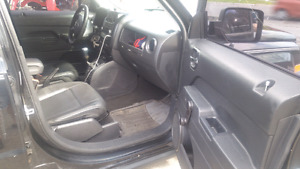 ****Reduced jeep patriot manual clean