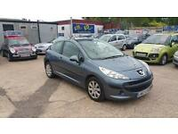 PEUGEOT 207 1.4 S * £15 Per Week..£O Deposit * LOW INSURANCE * 2008 Petrol