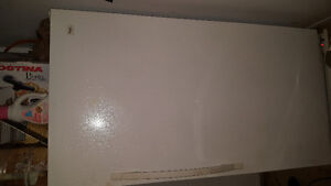 Congélateur 17 pieds cube vertical