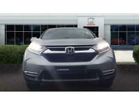 2020 Honda CR-V 2.0 i-MMD Hybrid SE 2WD 5dr eCVT Hybrid Estate Auto Estate Hybri