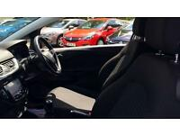 2015 Vauxhall Corsa 1.2 Design 3dr Manual Petrol Hatchback