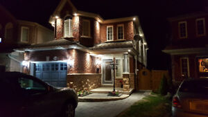 House For Rent walking distance to Pickering mall/ GO $2,100