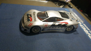 Schumacher MI1 1/10 4wd RC touring car + lots of extras