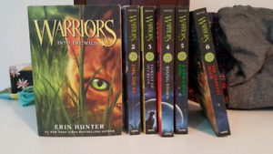 Warriors collection