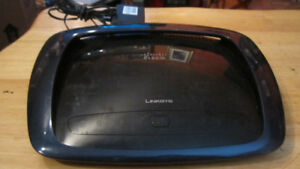 LINKSYS WRT 610N ROUTER