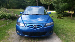 Mazda 6 good condition, REDUCED TO 5000$ + SPECIAL OFFER! Gatineau Ottawa / Gatineau Area image 2