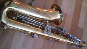 American saxophone project