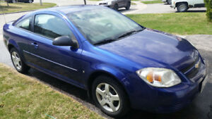2007 Chevrolet Cobalt LS 2 Door Coupe