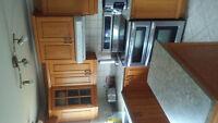 Installateur armoire de cuisine