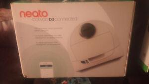 Neato botvac e3 never been used still in box