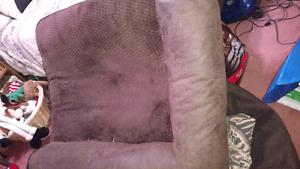 Free large dog bed