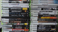 Xbox 360 games in great condition, cheap