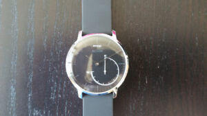 """Withing's Activity """"pop grey"""" watch"""