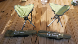 Camping /walking chairs