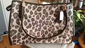 Coach Purse for Sale Cornwall Ontario image 1