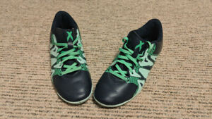 FS: Adidas Indoor Soccer shoes, shoe size 6 to 6.5