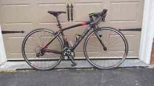 Felt ZW95 Women's Small Road Bike Sora 9-speed double